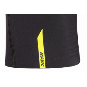 Mavic Cosmic H2O warmers Heren zwart